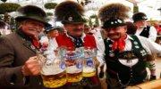 Пивний вікенд в Мюнхені + «Октоберфест»!