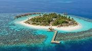 Мальдіви за ніщо !
