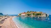 Чорногорія + Хорватія!