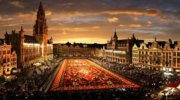 Амстердам + Брюссель + Париж!