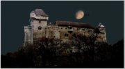 Любиш гострі відчуття? Замок Графа Дракули чекає на тебе…