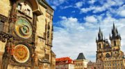 Супер цена на тур в Прагу!