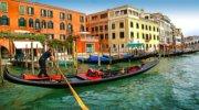 Вікенд у Римі та Венеції!