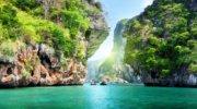 Экзотическое наслаждение 12 ночей! Таиланд из Львова