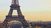 Яркие каникулы в Париже и Диснейленде!
