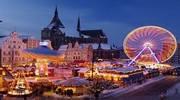 Новый Год Амстердам-Париж!