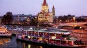 Будапешт + Вена.