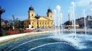 Будапешт+Відень