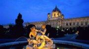 Будапешт+Відень!
