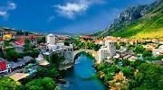 Балканские каникулы  в таинственной Албании, сказочной Греции (о. Корфу) и Македонии
