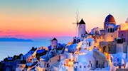 Супер ціни на відпочинок у казковій Греції!