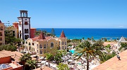 Острів вічної весни – Тенеріфе (Іспанія) цієї осені особливо доступний!