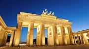 Вихідні в Берліні та Дрездені