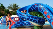 Проведіть канікули яскраво та сонячно біля моря!  NUBIAN VILLAGE 5 *