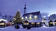 Тури Західною Україною на Новий рік