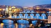 Фантастичний вік-енд: Прага, Відень, Зальцбург
