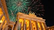 Запрошуємо зустріти Новий Рік 2019 у Берліні!