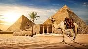 На Св. Миколая до сонячного Єгипту!