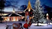 Новий Рік із Сантою в магічній Лапландії!