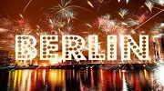 Запашні пряники Берліна (новорічний)