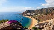 Остров вечной весны, Рай на земле - Тенерифе (Испания)