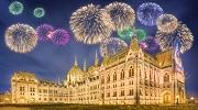 Новорічні вогні Відня… Терманльний релакс в Бадені… Вишуканий Зальцбург…Гарячий шопінг… 2 ночі у святковому Відні…