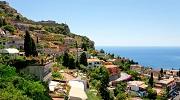 Сицілія — найбільший на один з найпрекрасніших островів  Середземного моря