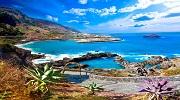 Острів вічної весни, Рай на землі  – Тенеріфе (Іспанія)