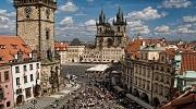 Гарячий тур до Праги!