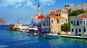 Рекомендуємо відвідати цей райський острів - сонячний Кіпр!