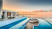 ГОТЕЛЬ ДНЯ! До -30%!  Abaton Island Resort & Spa 5* Deluxe (Греція, о.Кріт, Херсонісос)