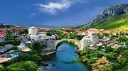 Албанія - мальовнича та колоритна, смачна та гостинна  маленька частинка Балкан