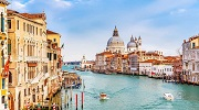 Автобусний тур з відпочинком на морі в Італії