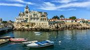 Тільки акційні пропозиції на ближчі рейси!  Лісабонська Рів»єра , Атлантика, Португалія…