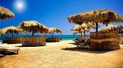 Спекотні пропозиції до Єгипту