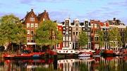 Шалена трійка! Амстердам, Берлін та Гамбург...