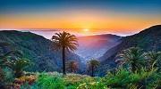 Квітучий острів вічної весни - Тенеріфе (Канари, Іспанія)