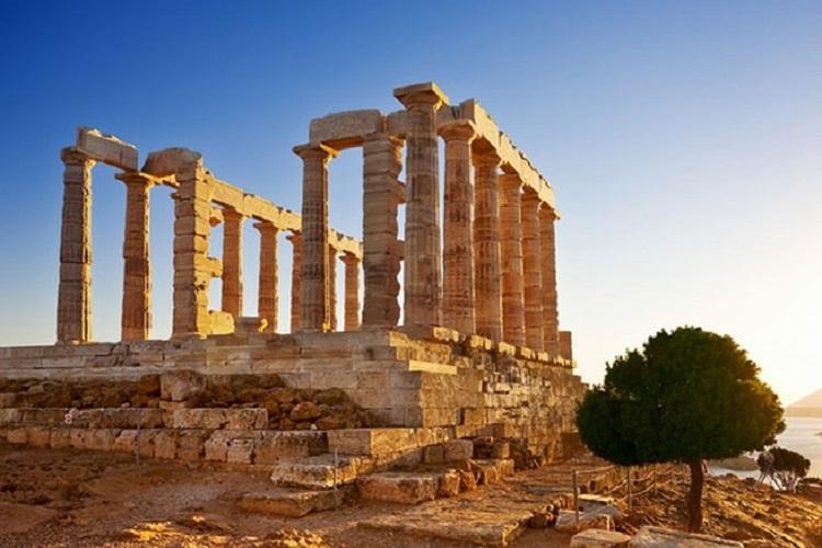 Найсолодша серпнева відпустка на о.Крит (Греція)