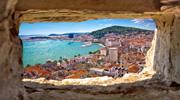 Зваблива Далмація – один з найбільш улюблених туристичних регіонів Хорватії