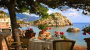 Ідеальний оксамитовий сезон на о. Сицілія (Італія)