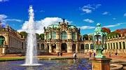 Прага+Дрезден (4 дні)