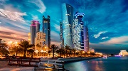 Перлина Персидської затоки - розкішний Катар