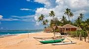 Самобытный о. Шри-Ланка