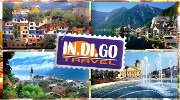 IN.DI.GO TRAVEL