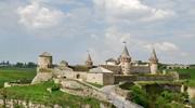 Кам'янець-Подільський круїз + Відкриття туристичного
