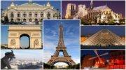 Мечтаешь встретить Новый Год в Париже?!