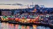 Горячая турецкая ночка!