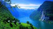 Круиз норвежским фьордам от Pullmantur!