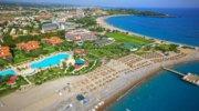 Май - лучшее время взять отпуск и улететь отдыхать в Турцию!