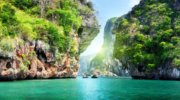 Тури в Тайланд з авіа перельотом з Києва а/к Qatar Airways